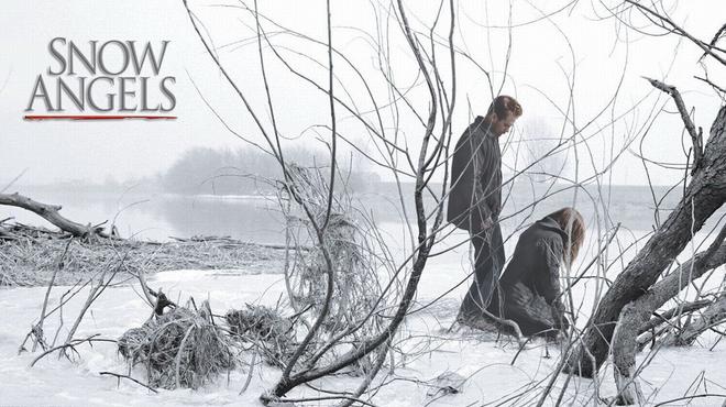 Kate Beckinsale sera la vedette de Snow Angels