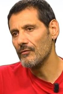 Jérôme Vidal