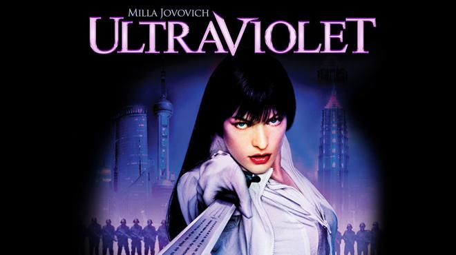 Découvrez trois extraits d'Ultraviolet avec la belle Milla Jovovich