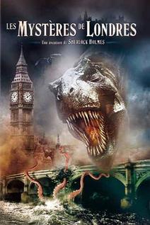 Sherlock Holmes : Les Mystères de Londres