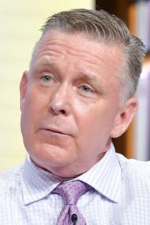 Jim O'Doherty