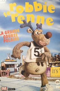 Robbie le renne 1 : La grande course polaire
