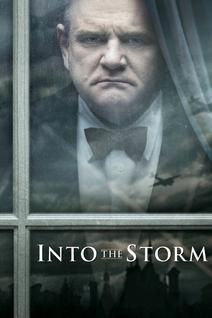 Au cœur de la tempête