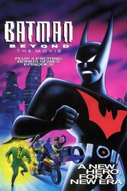 Batman, la Relève: Le Film