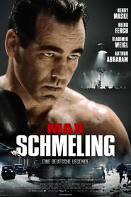 Max Schmeling : Le Boxeur du reich