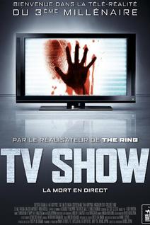 TV Show : La Mort en direct