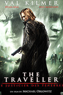 The Traveler : Le justicier des Ténèbres