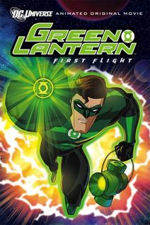 Green Lantern: Le Complot
