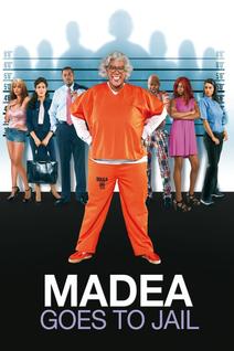Madea va en prison