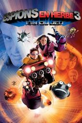 Mission 3D: Spy Kids 3