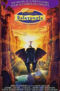 La Famille Delajungle, le film