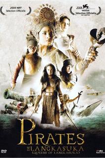 Pirates de Langkasuka