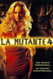 La Mutante 4 : Renaissance