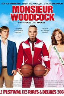 Monsieur Woodcock