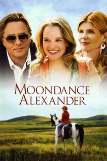 Moondance Alexander