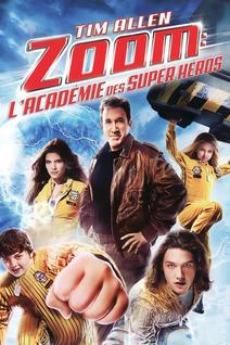 Zoom : L'académie des super-héros
