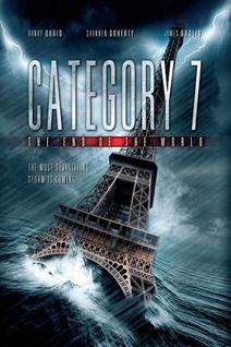 Cyclone Catégorie 7 : Tempête Mondiale