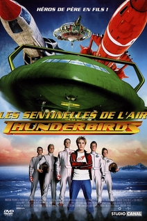 Thunderbirds, les sentinelles de l'air