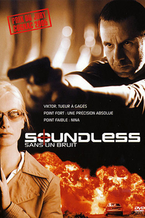 Soundless : Sans un bruit