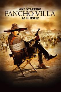 Pancho Villa dans son propre rôle