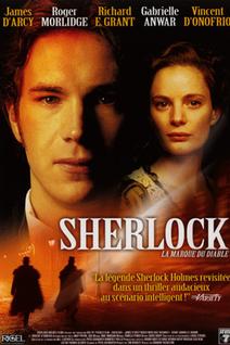 Sherlock la marque du diable