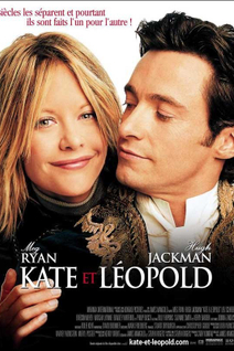 Kate et Leopold