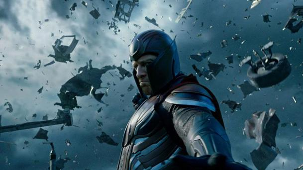 Box-Office US : pas d'Apocalypse pour les X-Men