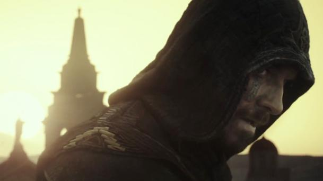 Assassin's Creed : la bande-annonce hallucinante !