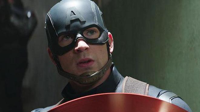 Box-Office US : Démarrage explosif pour Captain America - Civil War