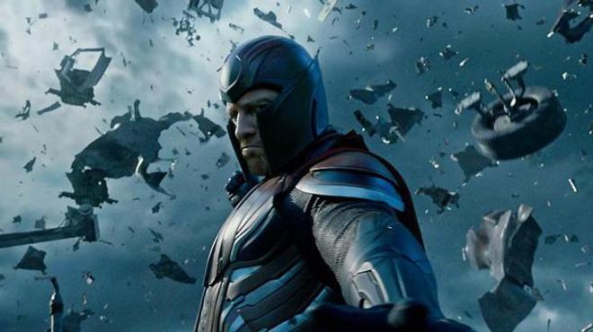 Box-Office France : Les X-Men mènent la danse