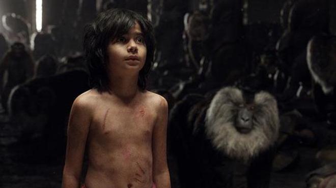 Box-Office US : Le Livre de la Jungle imbattable