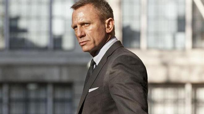 Daniel Craig en aurait fini avec James Bond