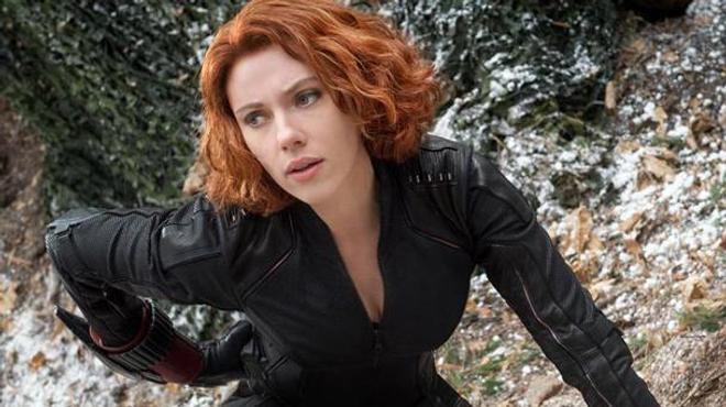 Black Widow : Une franchise en préparation ?