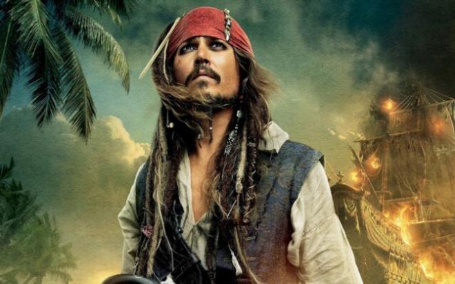 Pirate des Caraïbes, la Malédiction du Black Pearl