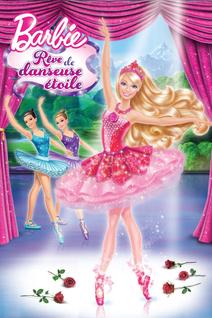 Barbie : Rêve de danseuse étoile