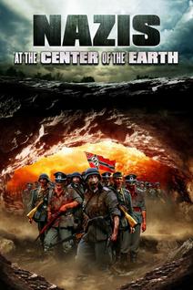 Nazis au centre de la terre