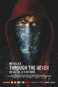 Metallica : Through the Never