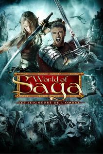 World of Saga : Les Seigneurs de l'ombre