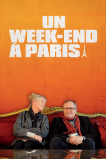 Un week-end à Paris