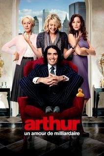 Arthur, un amour de milliardaire