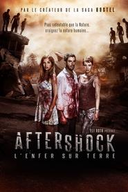 Aftershock : L'Enfer sur terre