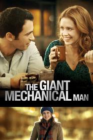 The Giant Mechanical Man