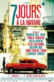 7 jours à la Havane