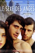 Le Sexe des anges (2012) - DVD