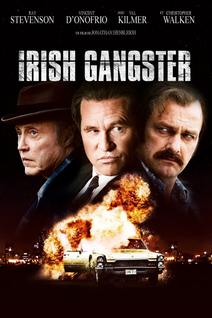 Irish Gangster