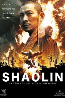 Shaolin : La Légende des moines guerriers