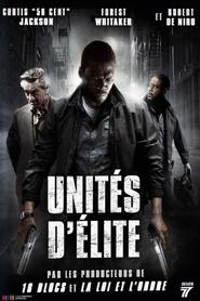 Unités d'élite