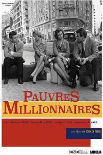 Pauvres Millionnaires
