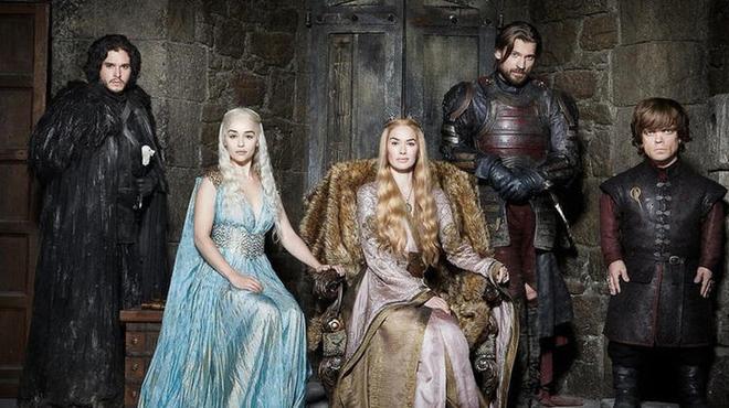 Game of Thrones: les stars de la série décrochent une belle augmentation