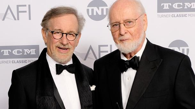 John Williams composera la musique d'Indiana Jones 5